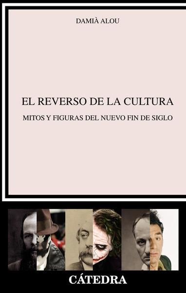 Portada El reverso de la cultura El Palomitrón