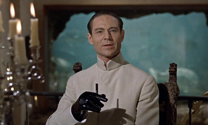 ESPECIAL JAMES BOND: AGENTE 007 CONTRA EL DOCTOR NO