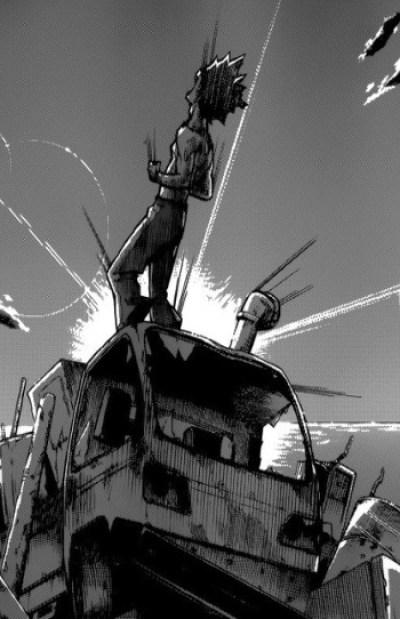 reseña boku no hero academia #1 entrenamiento - el palomitron