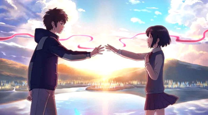 Your name tendrá versión en Hollywood con J. J. Abrams principal - el palomitron
