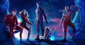 manga de guardianes de la galaxia portada- el palomitron