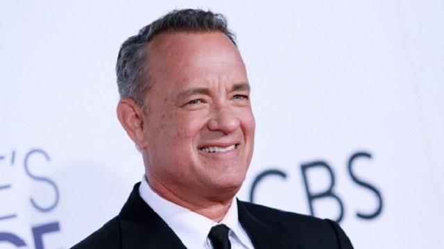 Remake Tom Hanks El Palomitrón