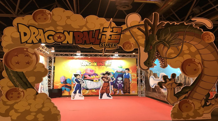 Japan Weekend Madrid 2017 stand 5 - el palomitron