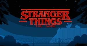 Stranger Things The Game - Imagen Principal- El Palomitrón