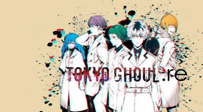 anime de Tokyo Ghoul re llegará en 2018 prinicipal - el palomitron