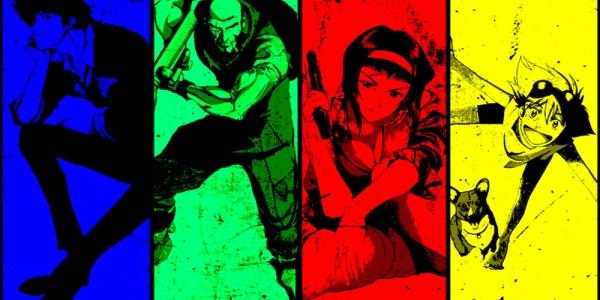 edición coleccionista de Cowboy Bebop destacada - el palomitron