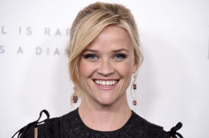 Reese Witherspoon - El Palomitrón