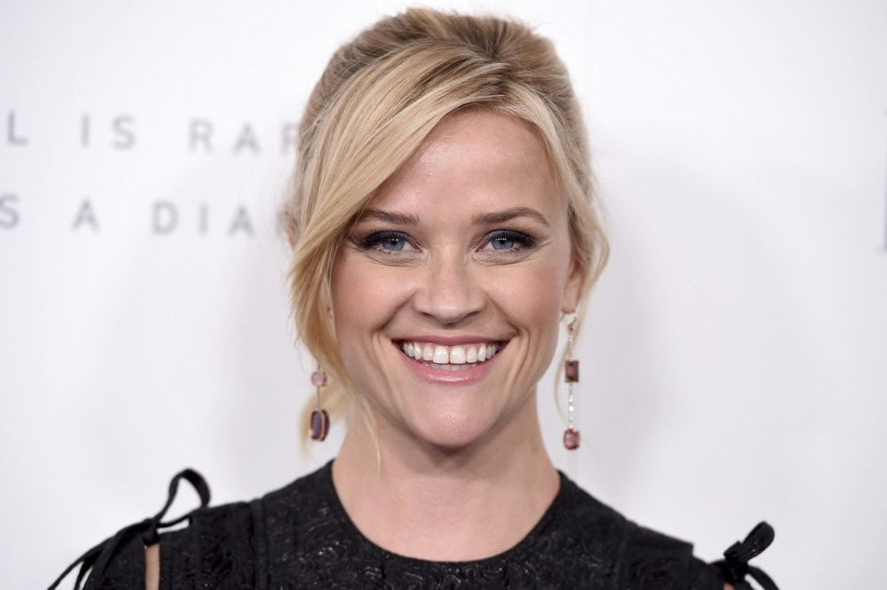 Witherspoon Abusos Sexuales en Hollywood