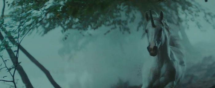 Blade Runner Unicornio El Palomitrón