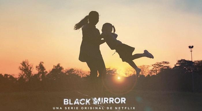 Black Mirror - El Palomitrón