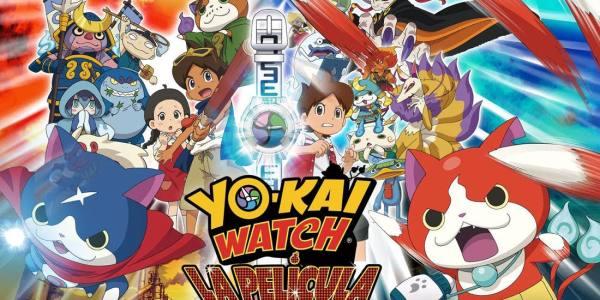 Crítica de Yo-Kai Watch, la película destacada - el palomitron
