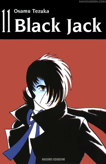 Licencias Planeta Cómic XXIII Salón del Manga de Barcelona black jack - el palomitron