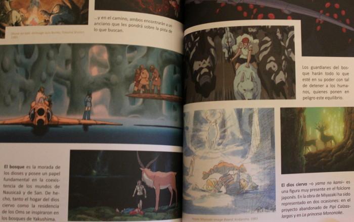 Reseña 'La princesa Mononoke', de Laura Montero Plata imagen 7 - el palomitron