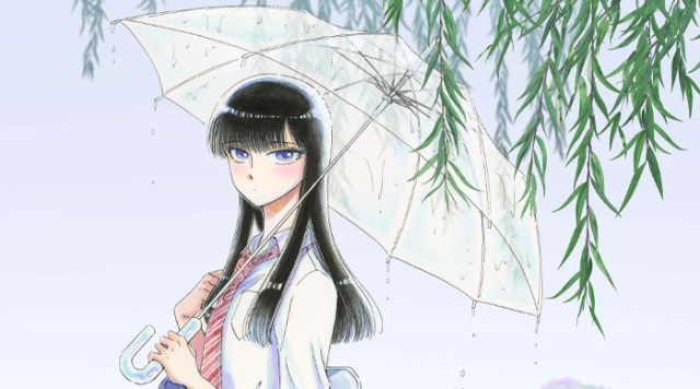Tomodomo licencia el anime koi wa ameagari no you ni el for Koi ha ameagari no youni