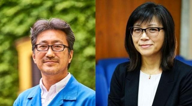 nuevo presidente de Studio Ghibli presidentes - el palomitron