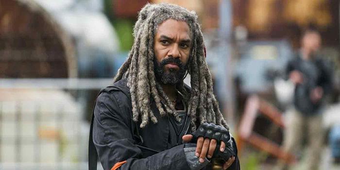 Ezekiel The Walking Dead El Palomitrón