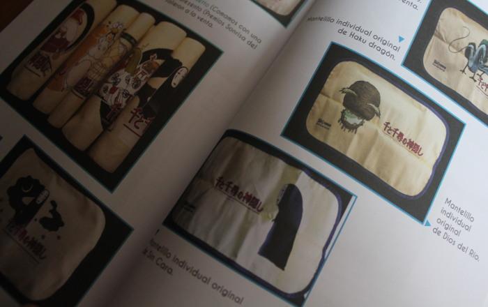 Reseña 'El viaje de Chihiro', de Marta García Villar libro 10 - el palomitron