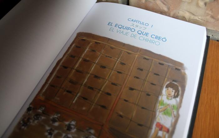 Reseña 'El viaje de Chihiro', de Marta García Villar libro 3 - el palomitron