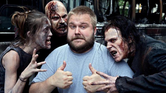 futuro de The Walking Dead