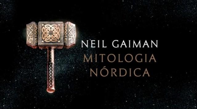 Mitos Nórdicos Neil Gaiman El Palomitrón