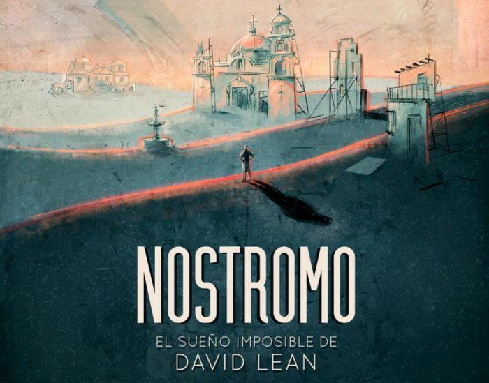 Nostromo de David Lean