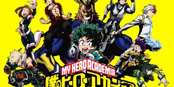 tráiler de la tercera temporada de My Hero Academia destacada - el palomitron