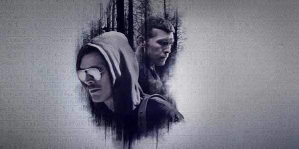 Manhunt: Unabomber El Palomitrón