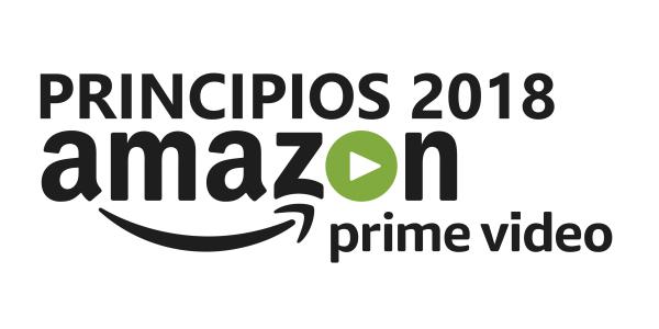 AMAZON PRIME VIDEO 2018 EL PALOMITRON