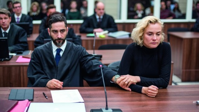 Globos de Oro Een la Penumbra Película Extranjera El Palomitrón