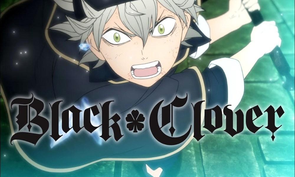 Black Clover 16 destacada - el palomitron