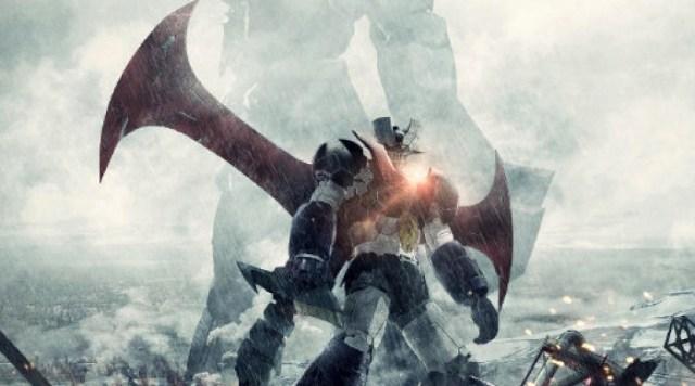 Crítica de Mazinger Z Infinity, de Selecta Visión imagen principal - el palomitron