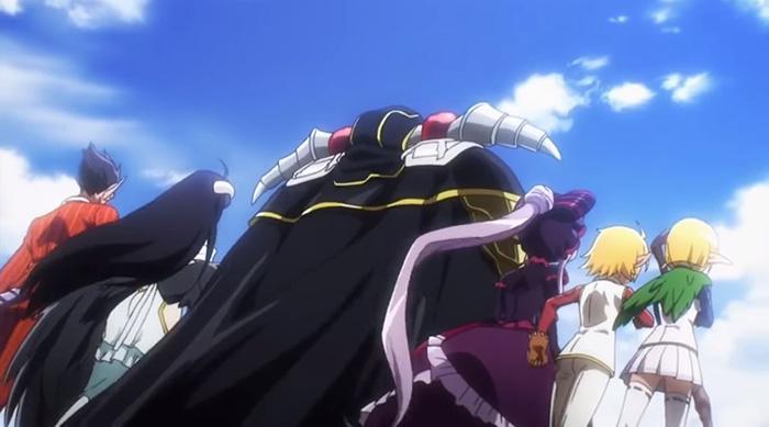 Primeras impresiones Overlord II