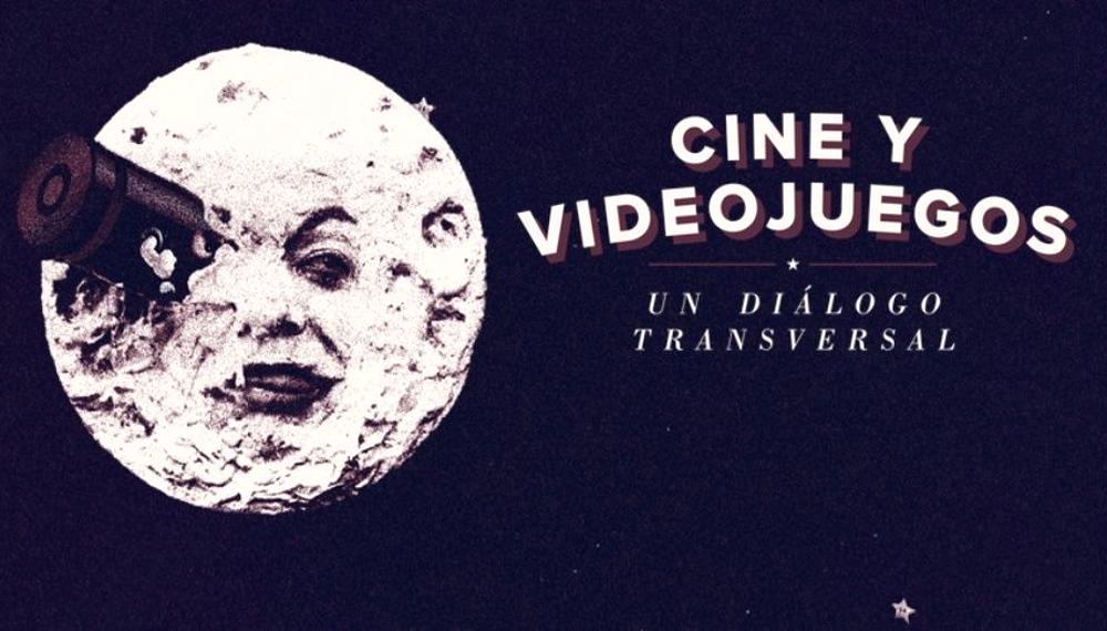 Reseña 'Cine y videojuegos un diálogo transversal', de José María Villalobos destacada - el palomitron