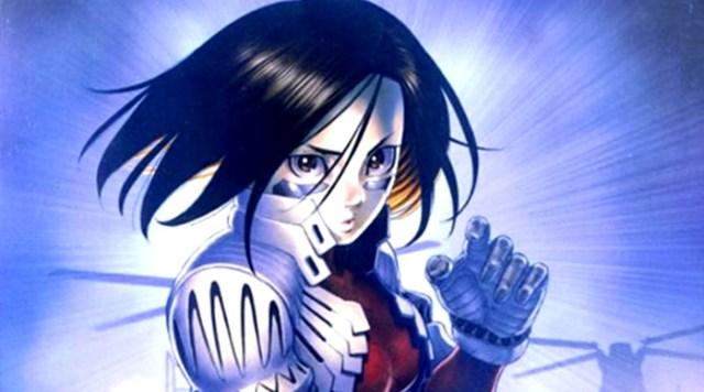Reseña de GUNNM Battle Angel Alita #1, de Yukito Kishiro alita - el palomitron