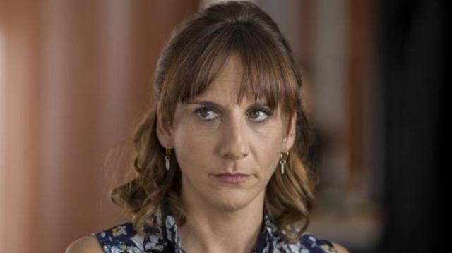 Premios Feroz Malena Alterio Vergüenza El Palomitrón