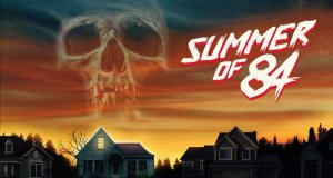 Summer of 84 - El Palomitrón