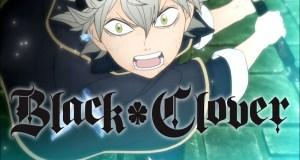 Crítica de Black Clover 20 destacada - el palomitron