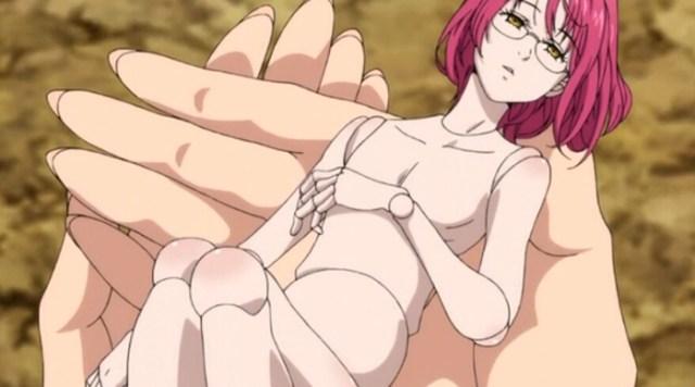 Crítica de Nanatsu no Taizai segunda temporada capítulos 1-5 gowther - el palomitron
