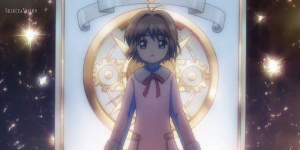 Crítica de Cardcaptor Sakura: Clear Card 08