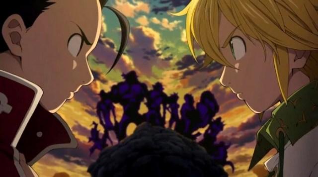 Fecha de estreno y tráiler de la película de Nanatsu no Taizai principal - el palomitron
