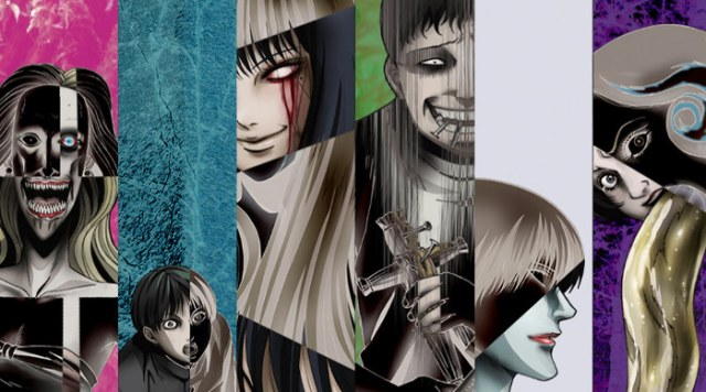 Recomendaciones anime invierno 2018 Junji Ito Collection - El Palomitron