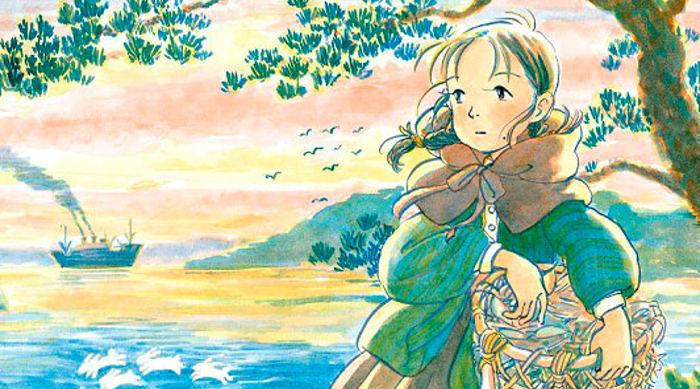 Reseña 'En este rincón del mundo', de Fumiyo Kouno principal - el palomitron