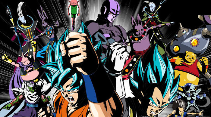Sorteo de Dragon Ball Super BOX 3 principal - el palomitron