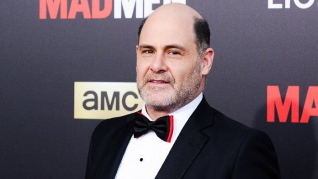 Matthew Weiner Mad Men El Palomitrón