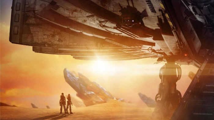 Valerian y la ciudad de los mil planetas home video