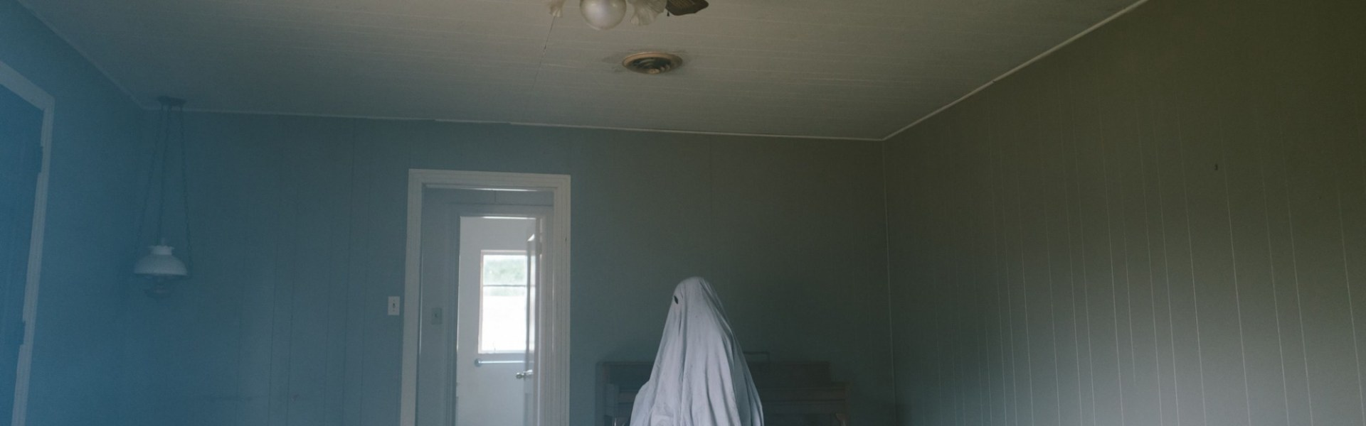 HOME VIDEO A GHOST STORY EL PALOMITRON