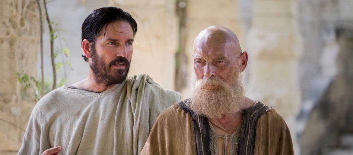 Pablo, el apóstol de Cristo - El Palomitrón