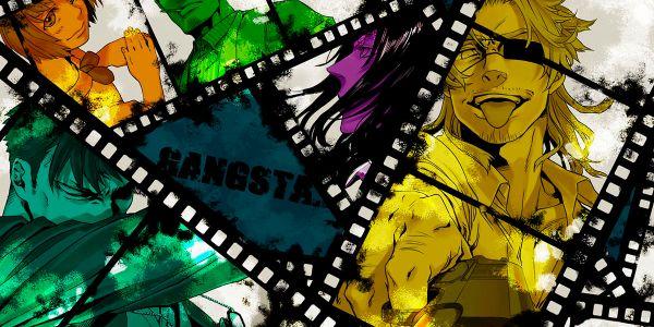 Reseña de Gangsta #2 y #3 destacada - el palomitron