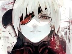 Reseña de Tokyo Ghoul re #1 destacada - el palomitron