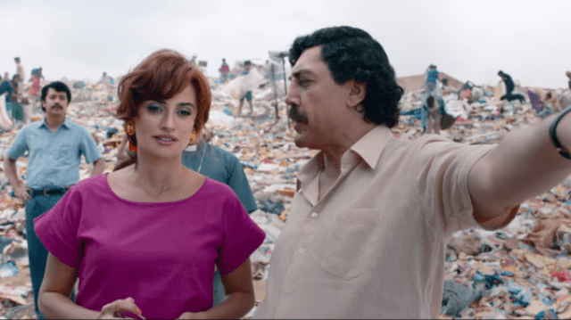 Image result for imagenes pelicula loving pablo